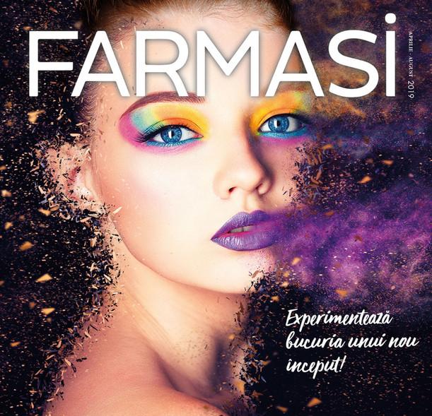 produse cosmetice Farmasi