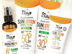 Farmasi – Produse pentru protecție solară