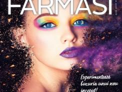 Cosmetice Farmasi in Romania